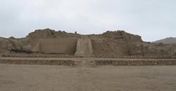 Templo Piramidal