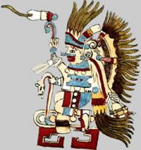 Dioses Prehispánicos ..®..