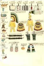 Numeración Azteca