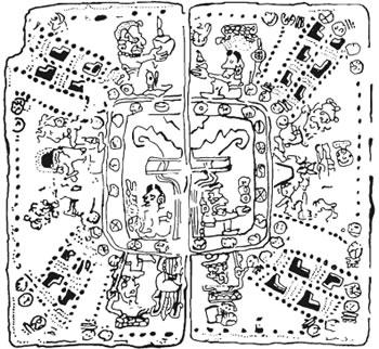 chilam 1 - Los Mayas
